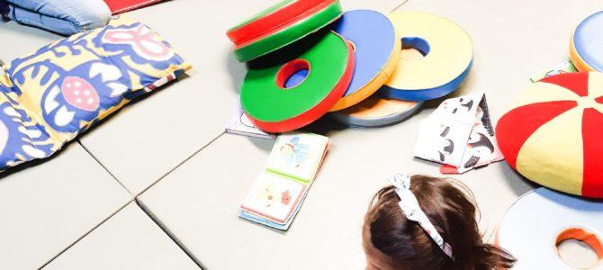 Un samedi par mois, «Voorleesuurtjes» : histoires (en néerlandais) pour les enfants de 2 à 6 ans à la Bib NOH