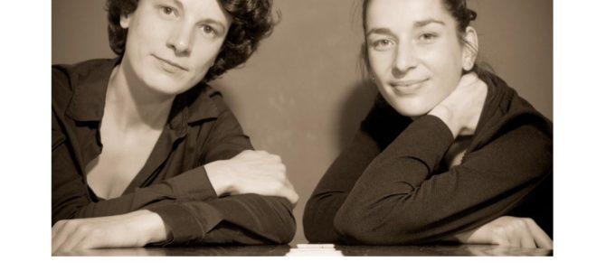 Dimanche 26/01 au Salon Bugrane : Duo SchangAy