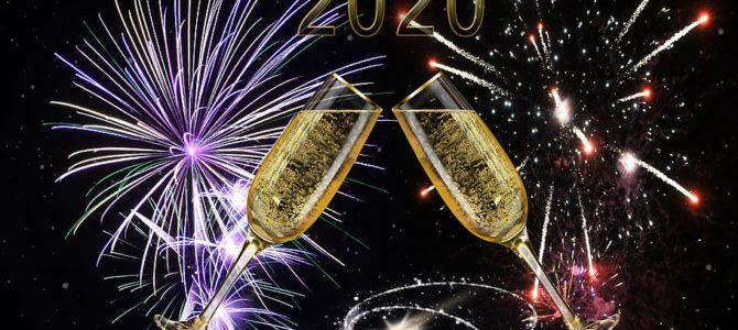 Mercredi 15/01, dès 14h : Drink de nouvel an au Rossignol