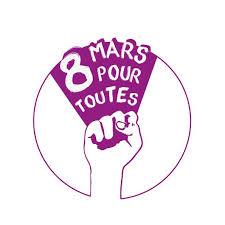 Mardi 04/02 à la Bibliothèque de NOH : conférence sur la grève des femmes du 8 mars 2019